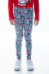 Leggins Estampados Kids