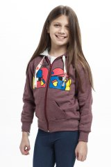 Campera Carolitos kids